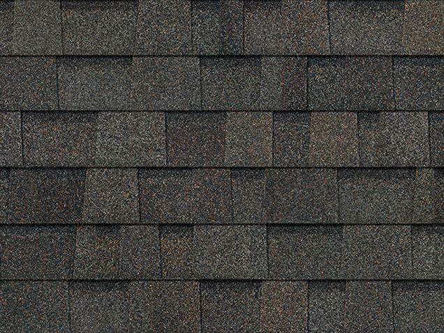Best Peppermill Gray Roofing Roof Shingles Shingling 640 x 480