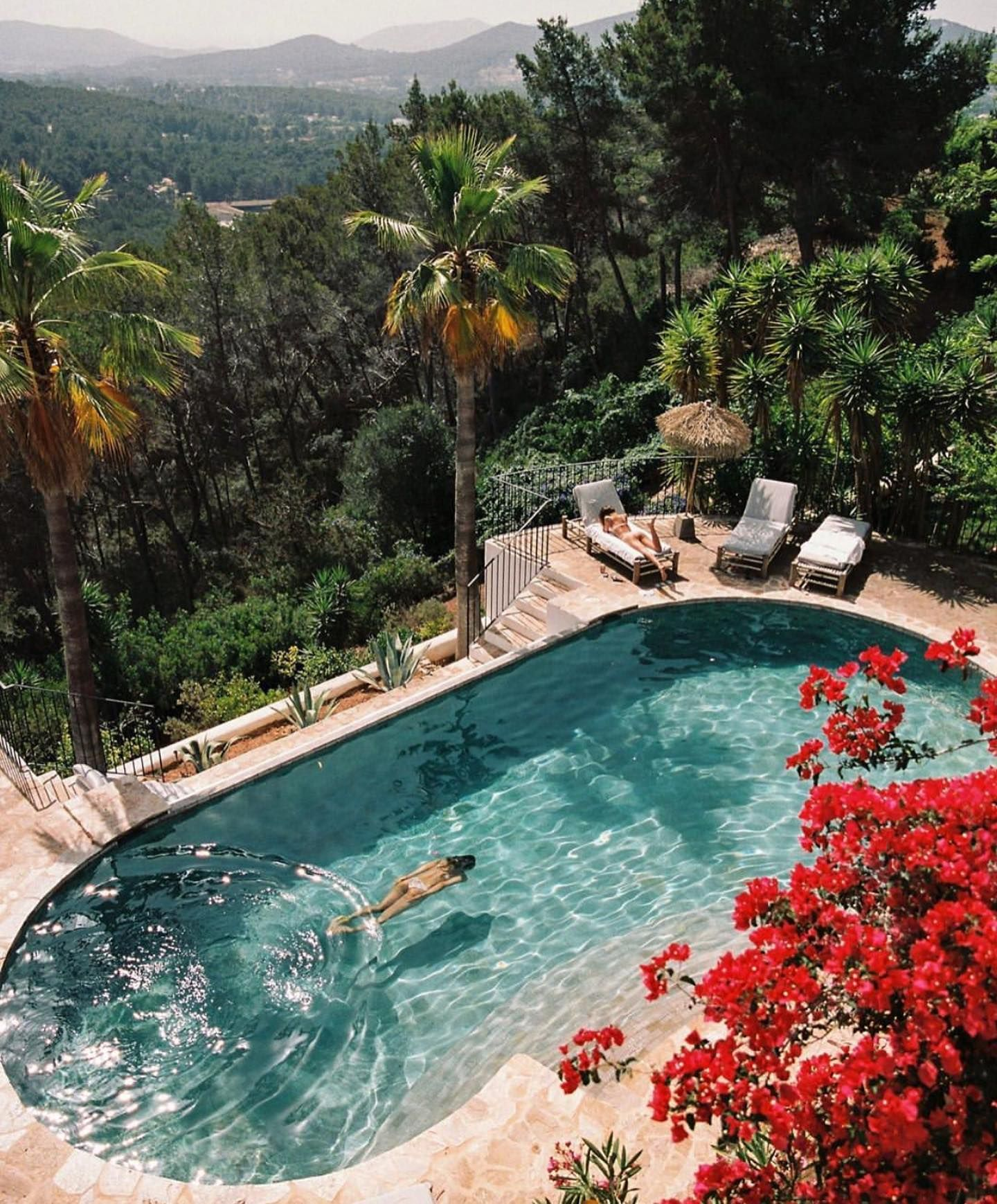 California We Love You For A Lot Of Reasons But This Is One Of Them Cameron Hammond In 2020 Pool Cameron Hammond Dream Pools