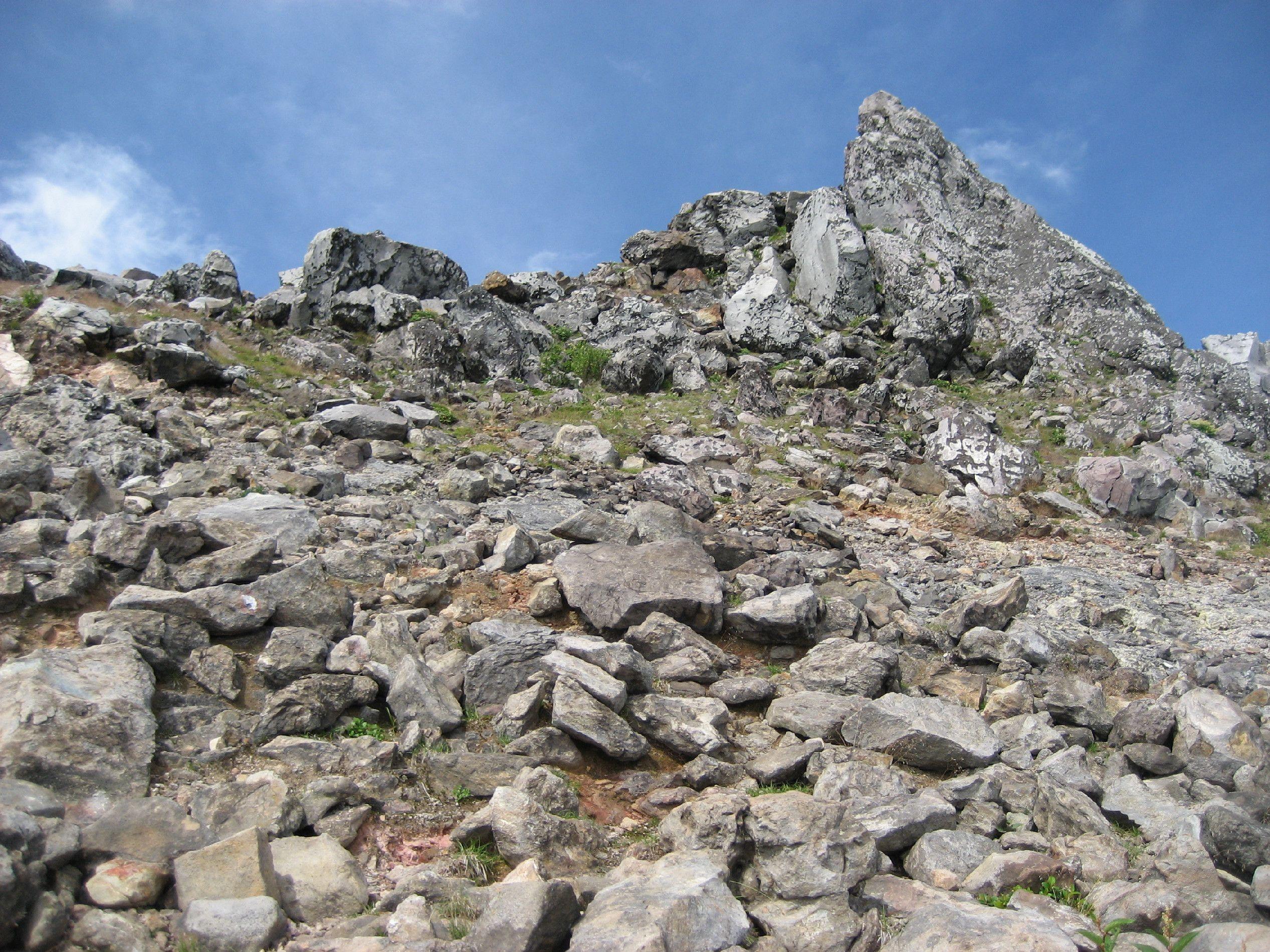 「岩場」の画像検索結果
