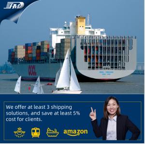 Door To Door Delivery Service Sea Freight Forwarder Foshan
