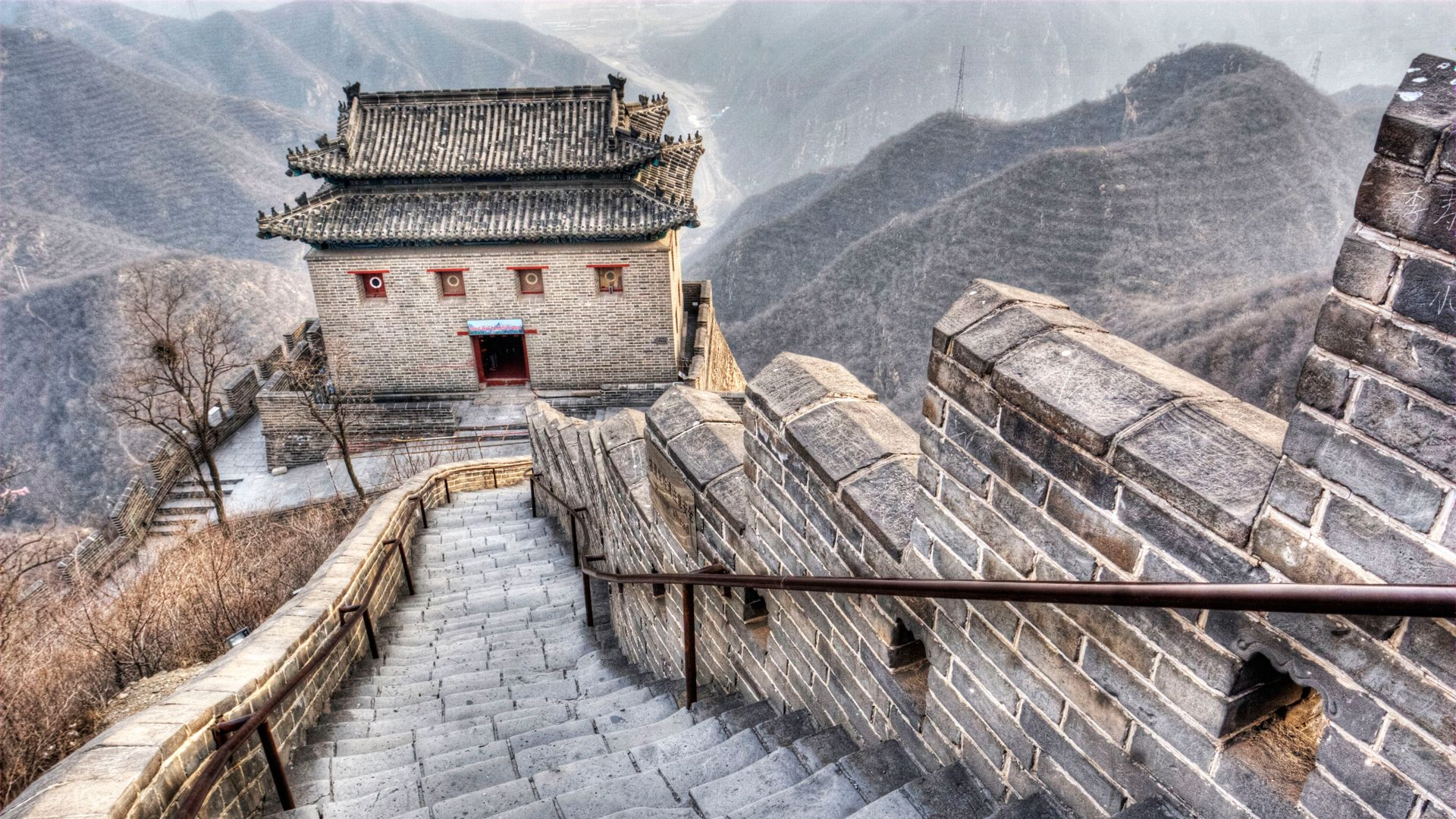 Great wall of china great wall full hd wallpaper 1080p for Great pictures of the world