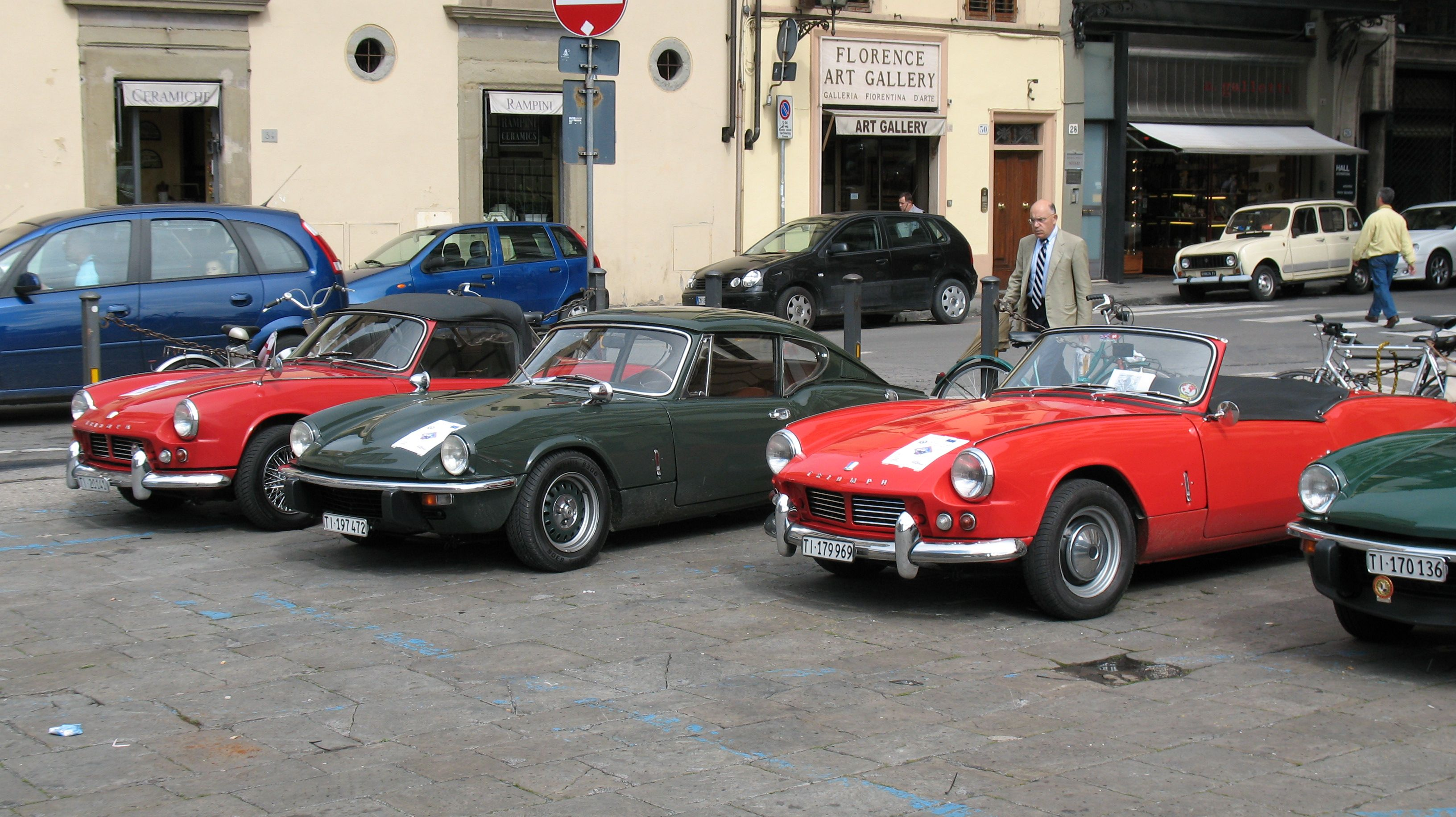 More old cars in Italy | Cars | Pinterest | Italy and Cars