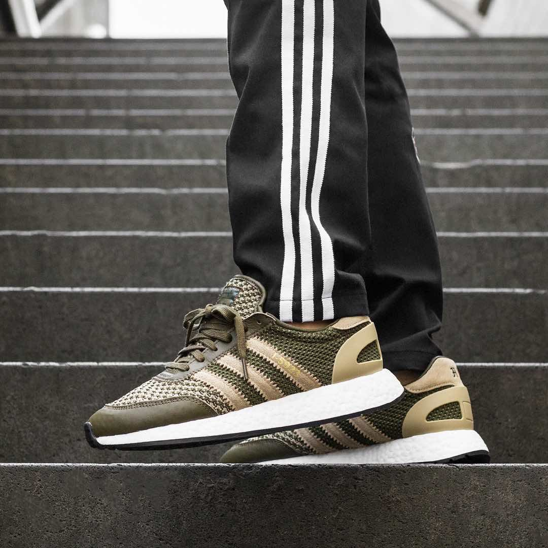 e83e55a7e89 Neighborhood x Adidas I-5923 Trace Olive