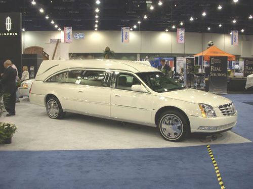 custom hearses | The Recession Proof Car. And It's Not a Mini. It's a Fini'