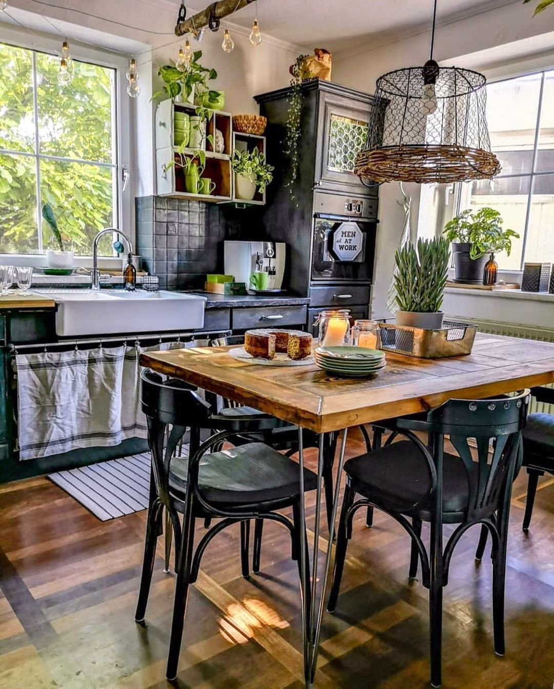modern bohemian kitchen designs with images bohemian kitchen kitchen design beautiful kitchens on boho chic home decor kitchen id=37426