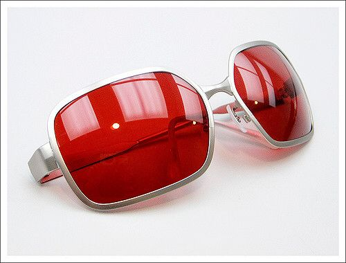 OLIVER PEOPLES OP-523 Fight Club Sunglasses