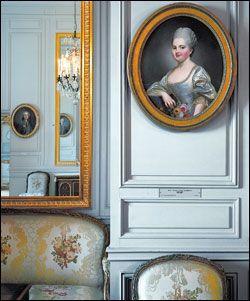 Robert Polidori's photos of Versailles - FT.com