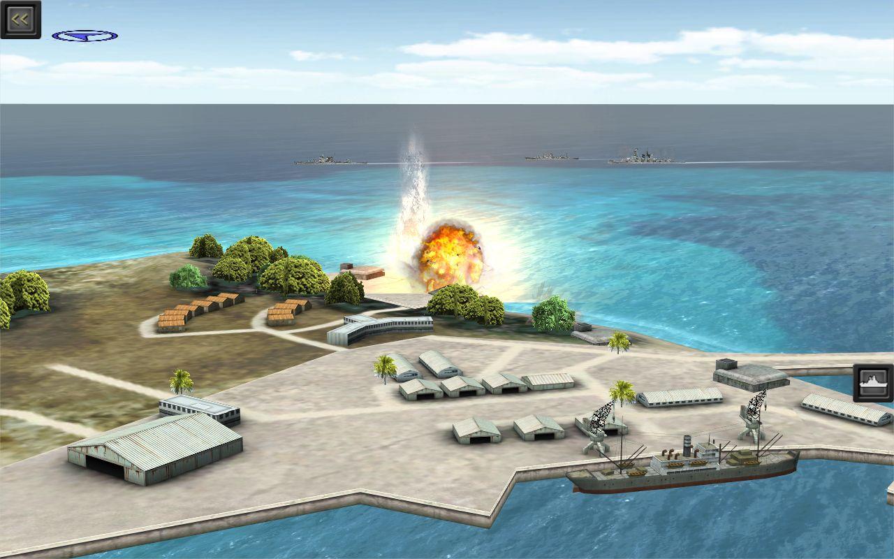 Pacific Fleet Best android games, Fleet, Game download free