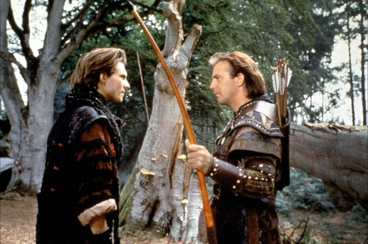 Robin Des Bois Streaming Robin Hood Prince Of Thieves 1991 Christian Slater