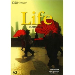 Life Elementary A2 Student Book Con Imagenes Verbos Ingles