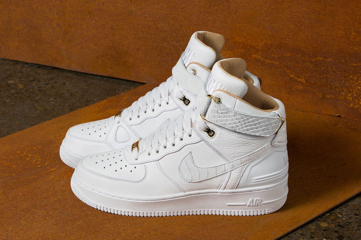 Nike Air Force 1 AF100: Release Dates, Prices & More Info Air