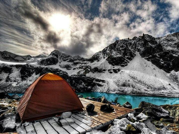 #camping #the great outdoors #nature #mountains
