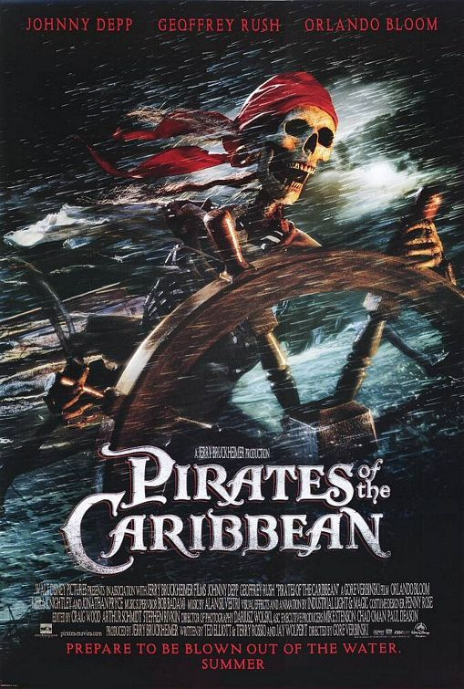 pirates of the caribbean full movie 1