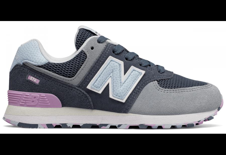 Dzieciece Buty New Balance Gc574uja New Balance New Balance Sneaker Shoes