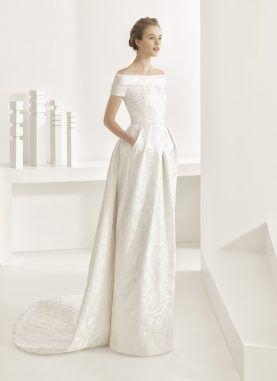 Rosa Clara Archives Morgan Davies Bridal Bridal And Red Carpet