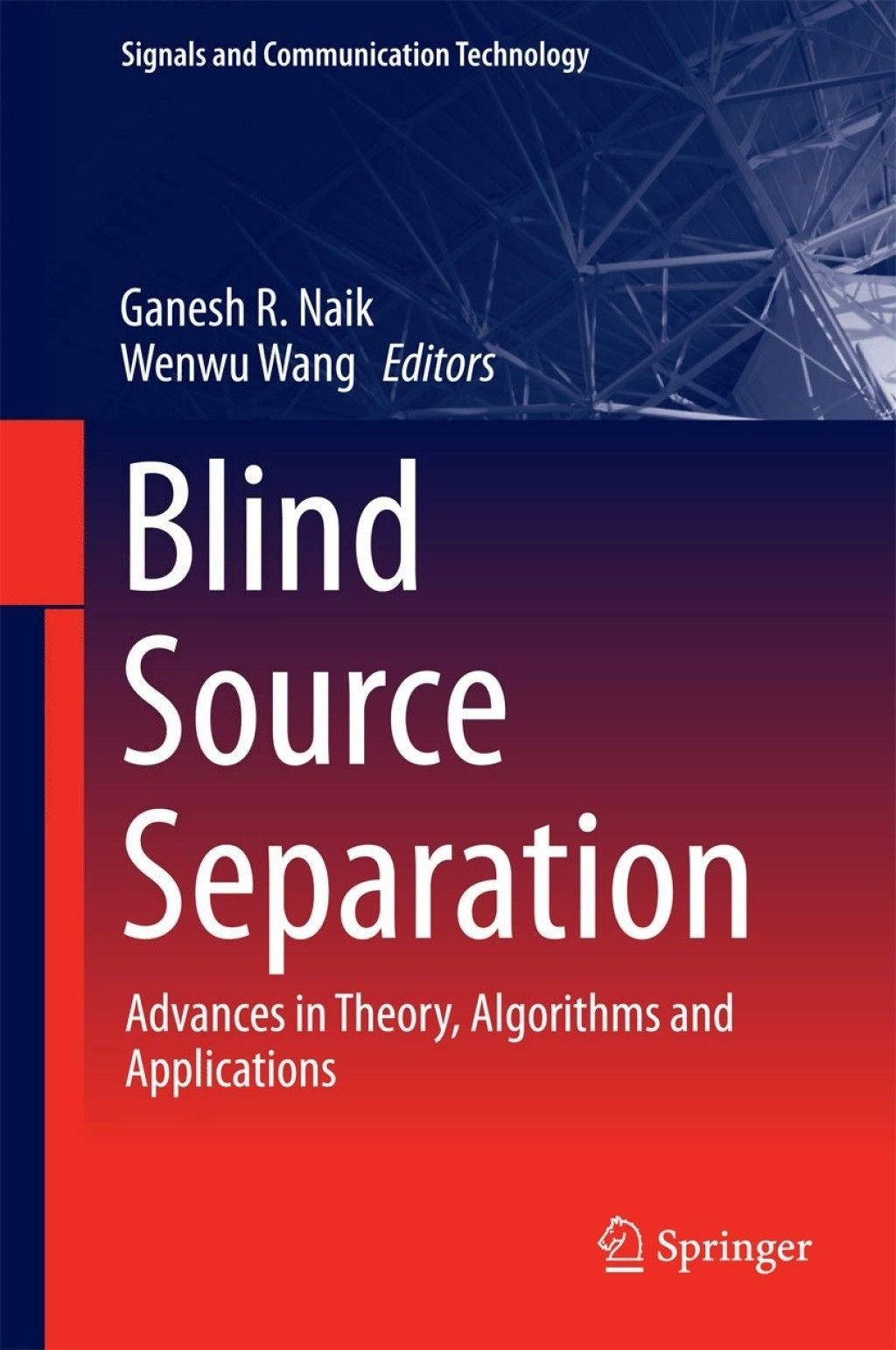 Blind Source Separation (eBook) in 2020 Read theory