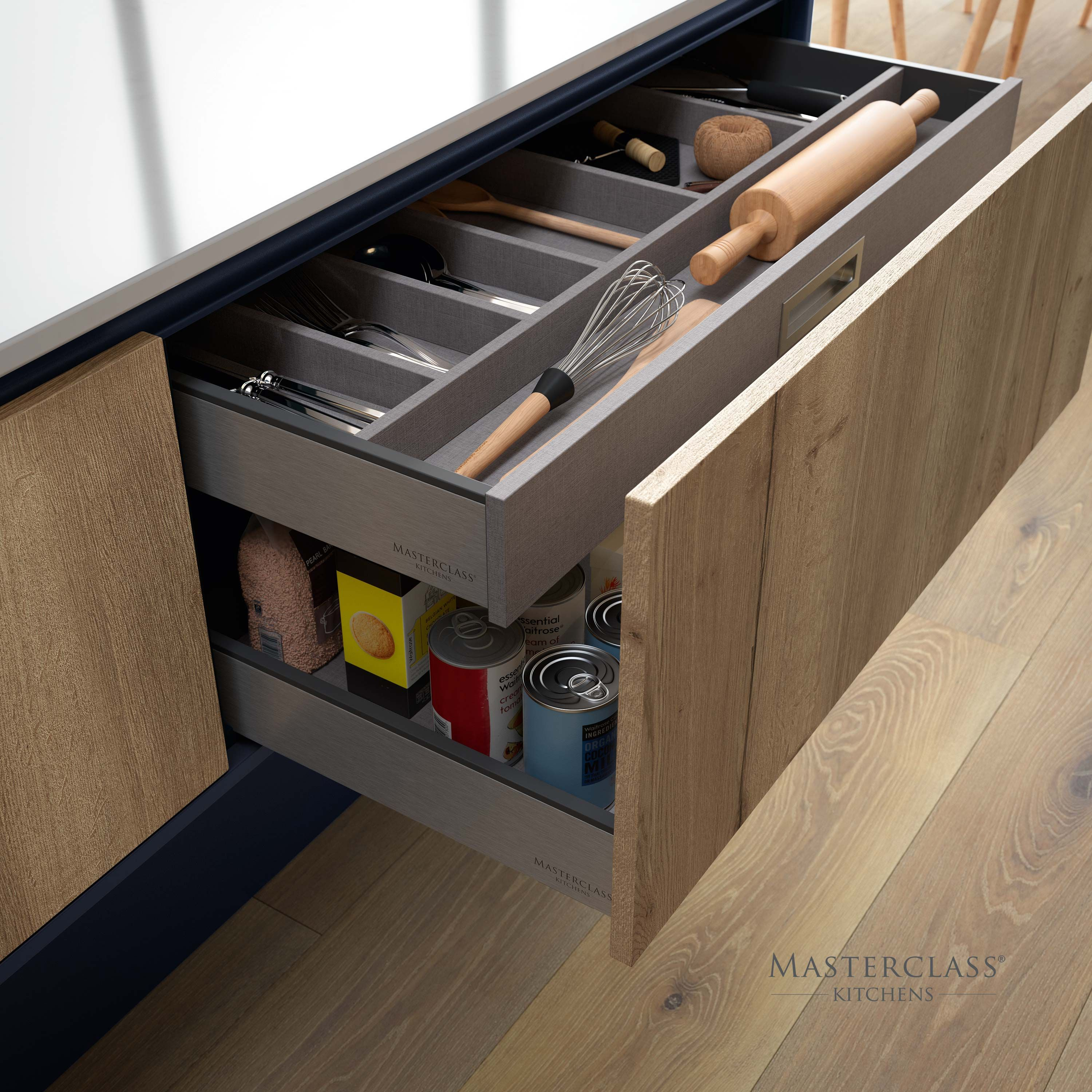 Best Legrabox R Design Internal Drawers In 2019 Kitchen 640 x 480