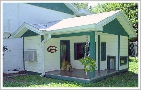 images about Dog House on Pinterest   Modern Dog Houses  Dog       images about Dog House on Pinterest   Modern Dog Houses  Dog Houses and Luxury Dog House