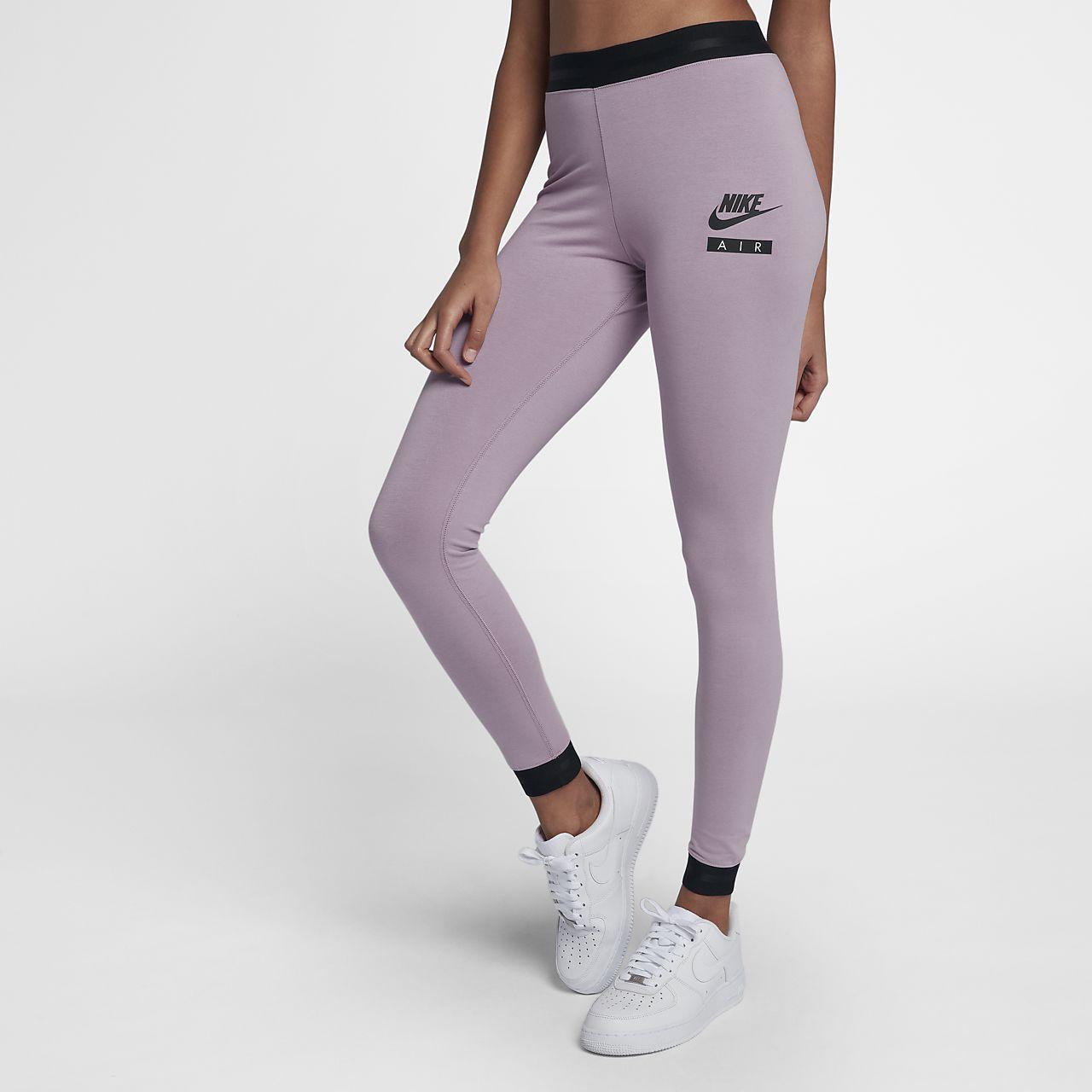 75c29b3f3ae0b Air Women's High-Waisted Leggings | Clothing | Leggings, Nike air, Nike