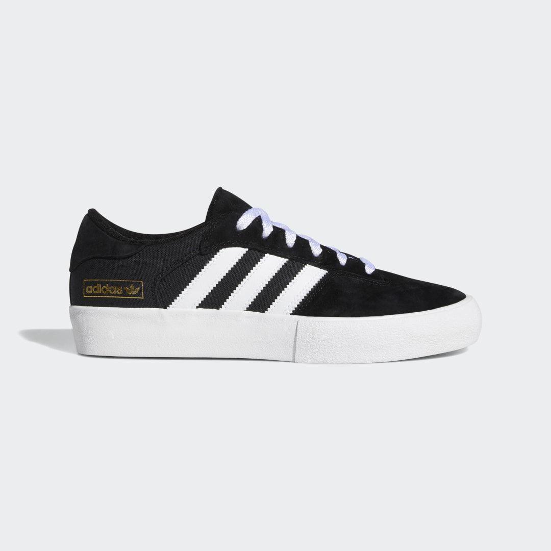 adidas Matchbreak Super Shoes - Black | adidas US | Black shoes ...