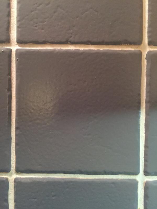 Ronseal Tile Paints Granite Satin Tile Paint0.75L | Tile painting ...