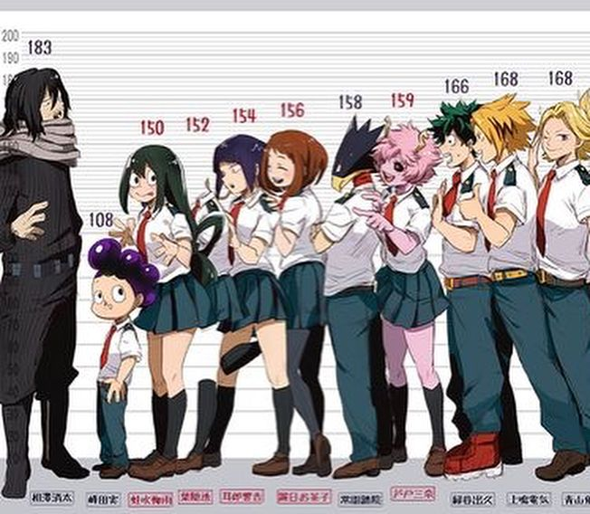 Great Selection Of Anime And Otaku Merchandise At Affordable Prices Start At 7 90 With Free Worldwide Shipping Over 5 My Hero My Hero Academia Manga Hero