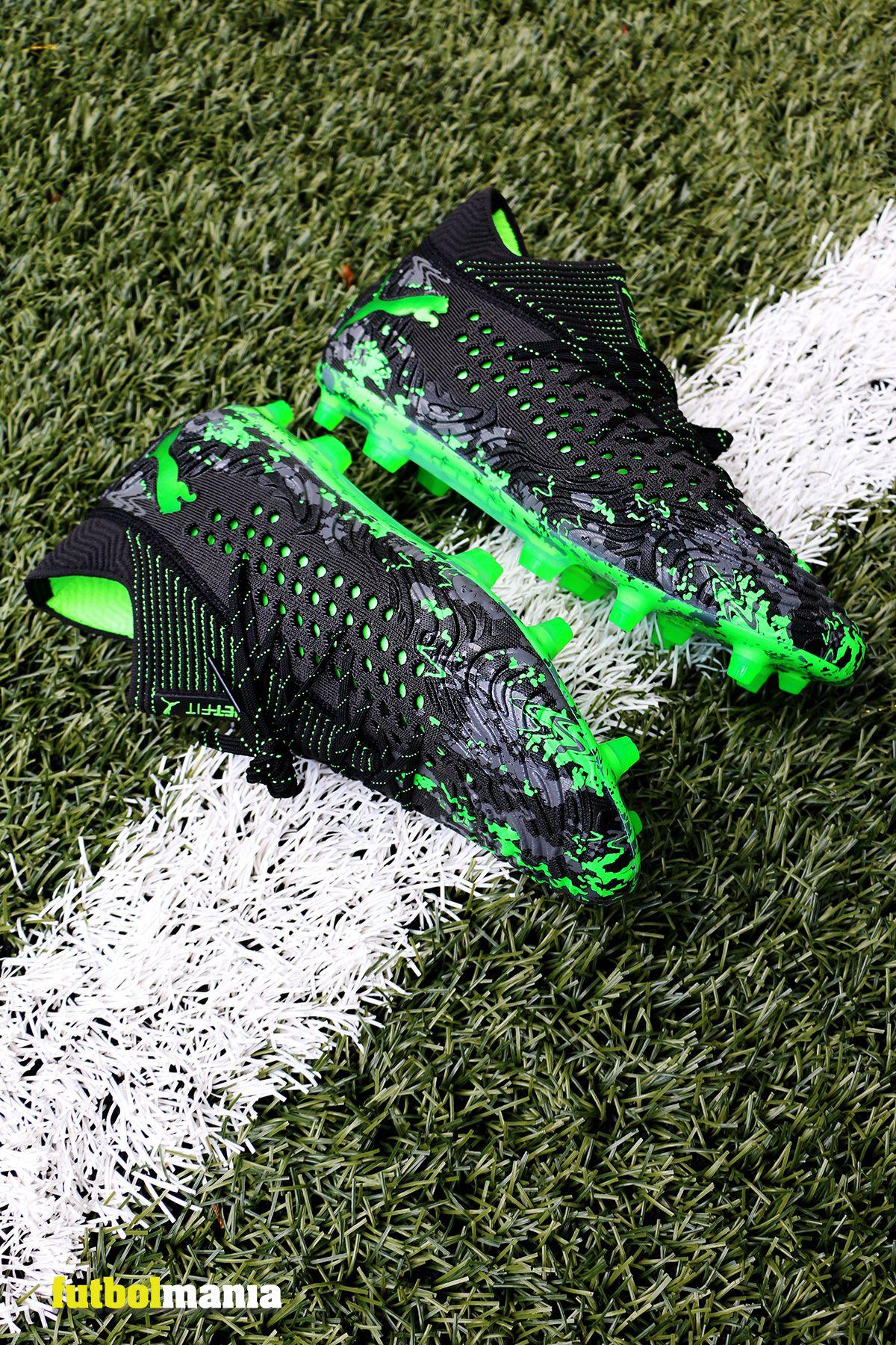 61b897df Puma Future 19.1 FG/AG | Puma | Botas de futbol puma, Zapatos de ...