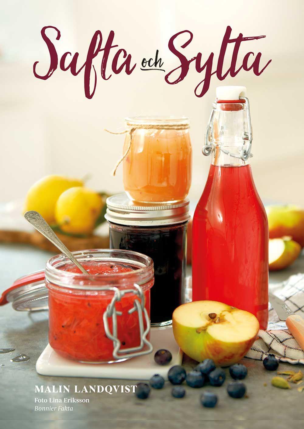 Rabarbersaft | Recept - frukt | Pinterest