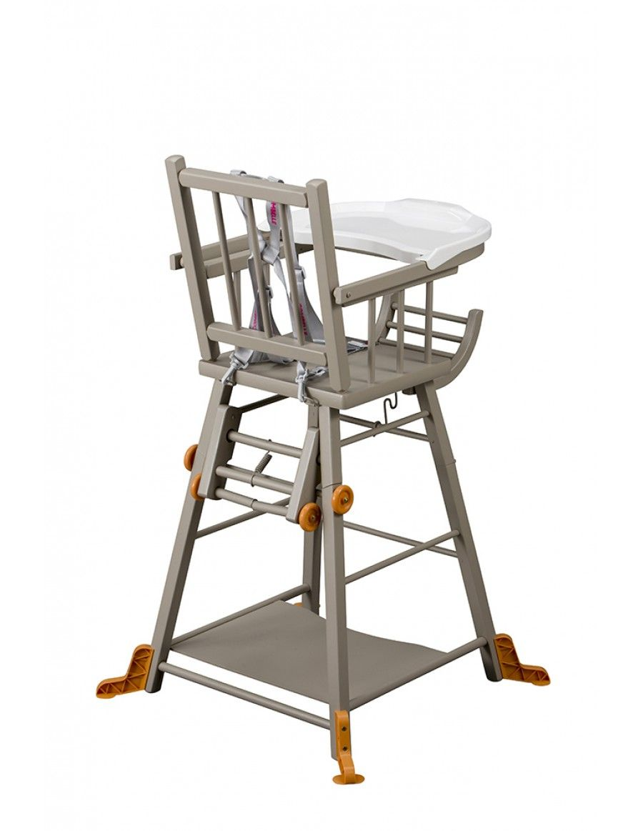Combelle Marcel Transformable High Chair Grey Buy Online Afterpay Available Ph 0455 Baby Eq 0455 222 937 Chaise Haute Chaise