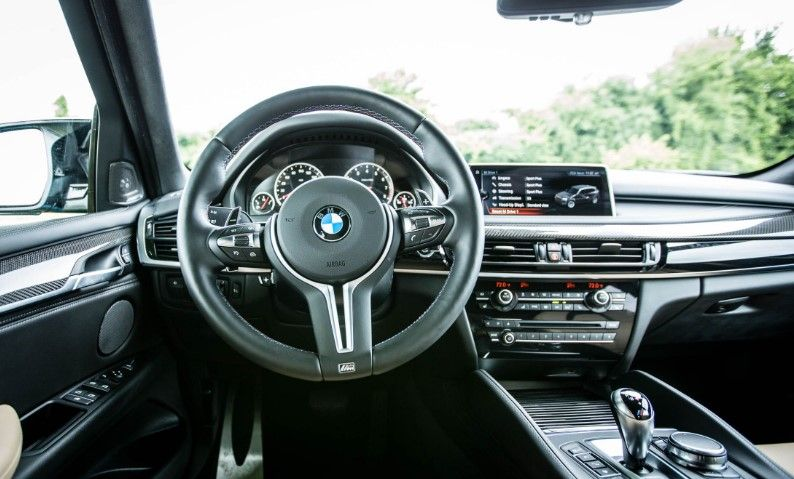 2020 Bmw X5 M Interior With Images Bmw X5 M Bmw Bmw X5