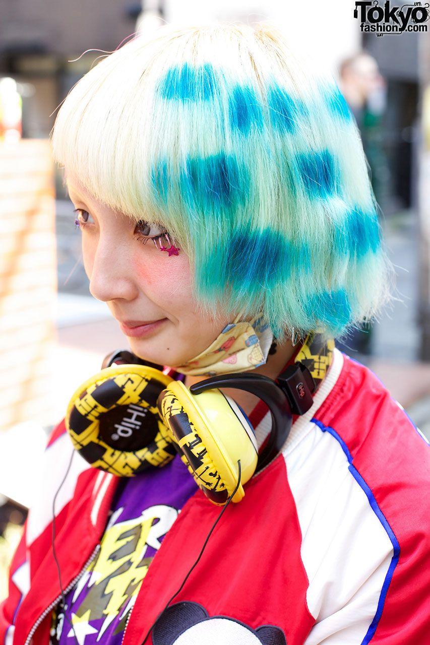 Harajuku Hair Thornton Wilders Our Town Pinterest Harajuku