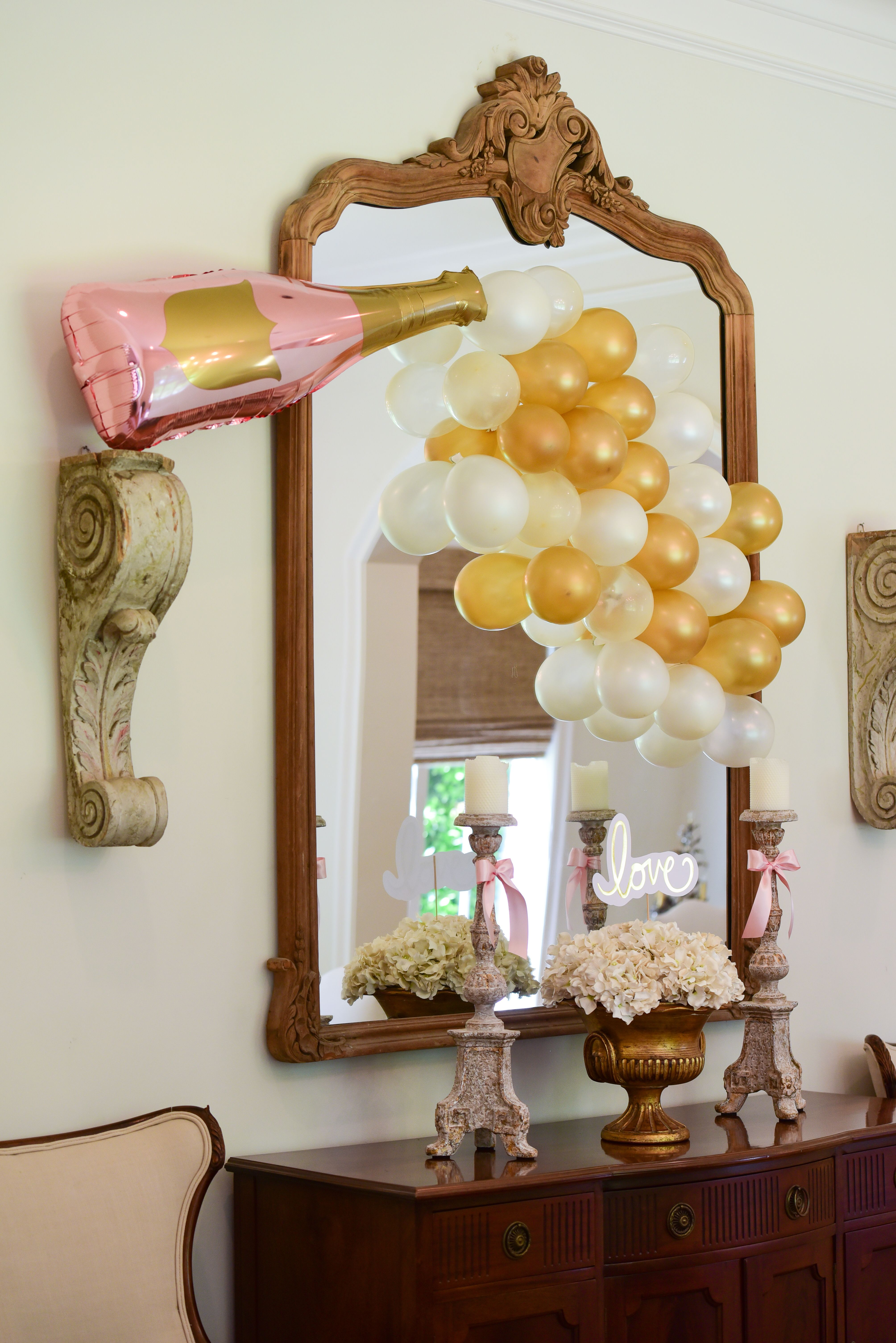 Pin by Claudia Jarrard on Bridal shower | Bridal shower ...