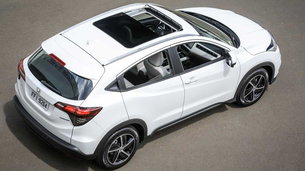 when will the Honda Hrv 2020 Colors come out Honda hrv