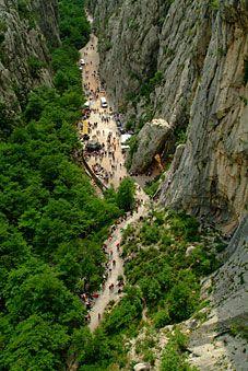 Paklenica National Park / Croatia #croatia #hrvatska