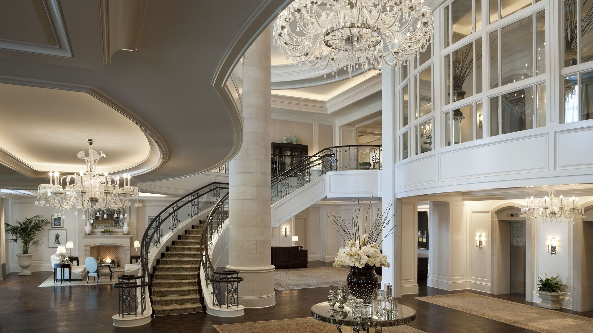 luxury homes | Ideas for the House | Pinterest | Luxury, Staircases ...