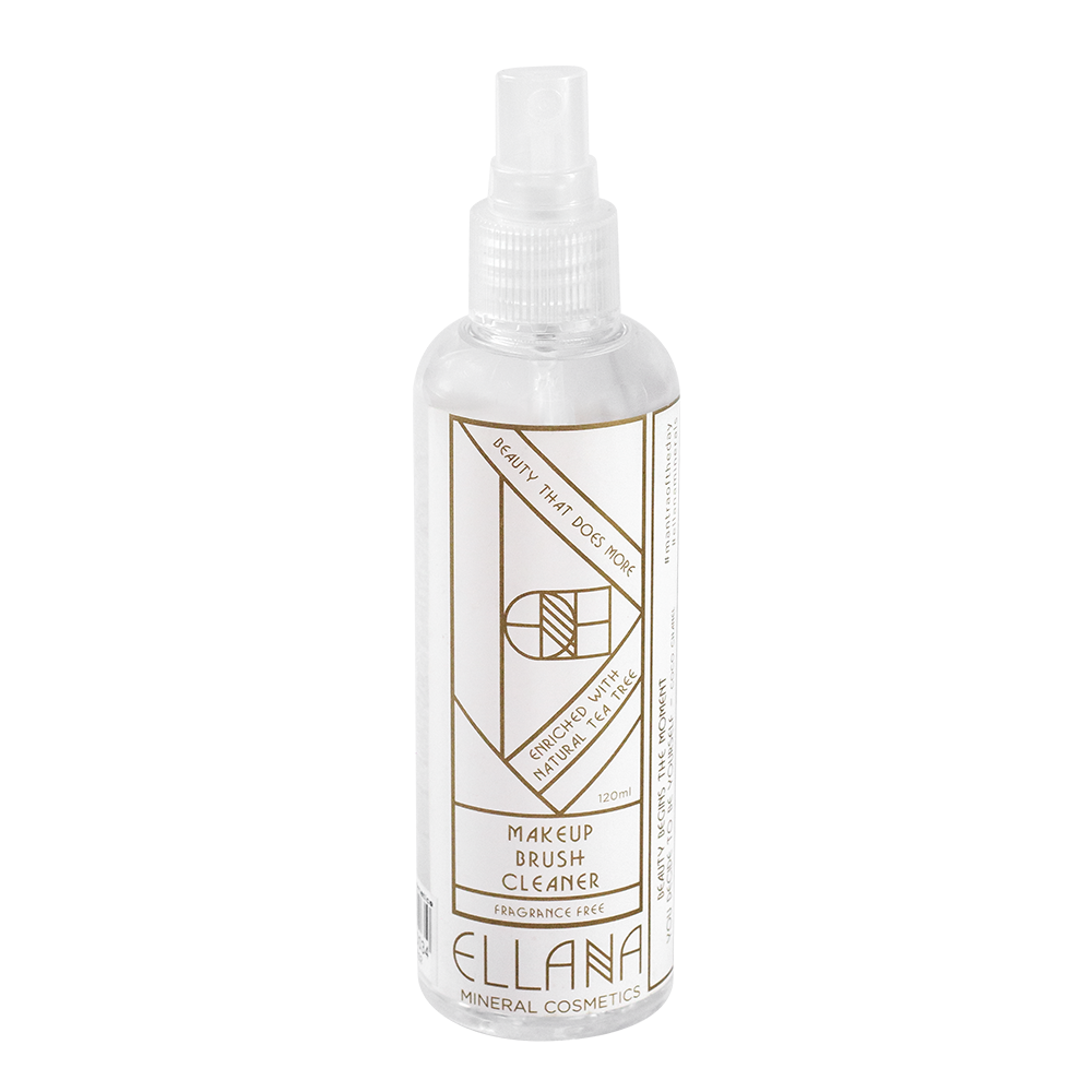 Fragrance Free│ Instant Dry Makeup Brush Cleaner Makeup