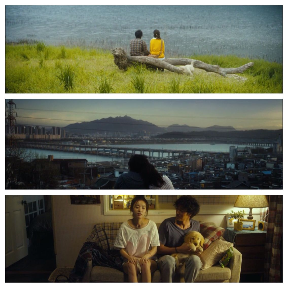 Beautiful Scenes From Always Kdrama Starring So Ji Sub Han Hyo