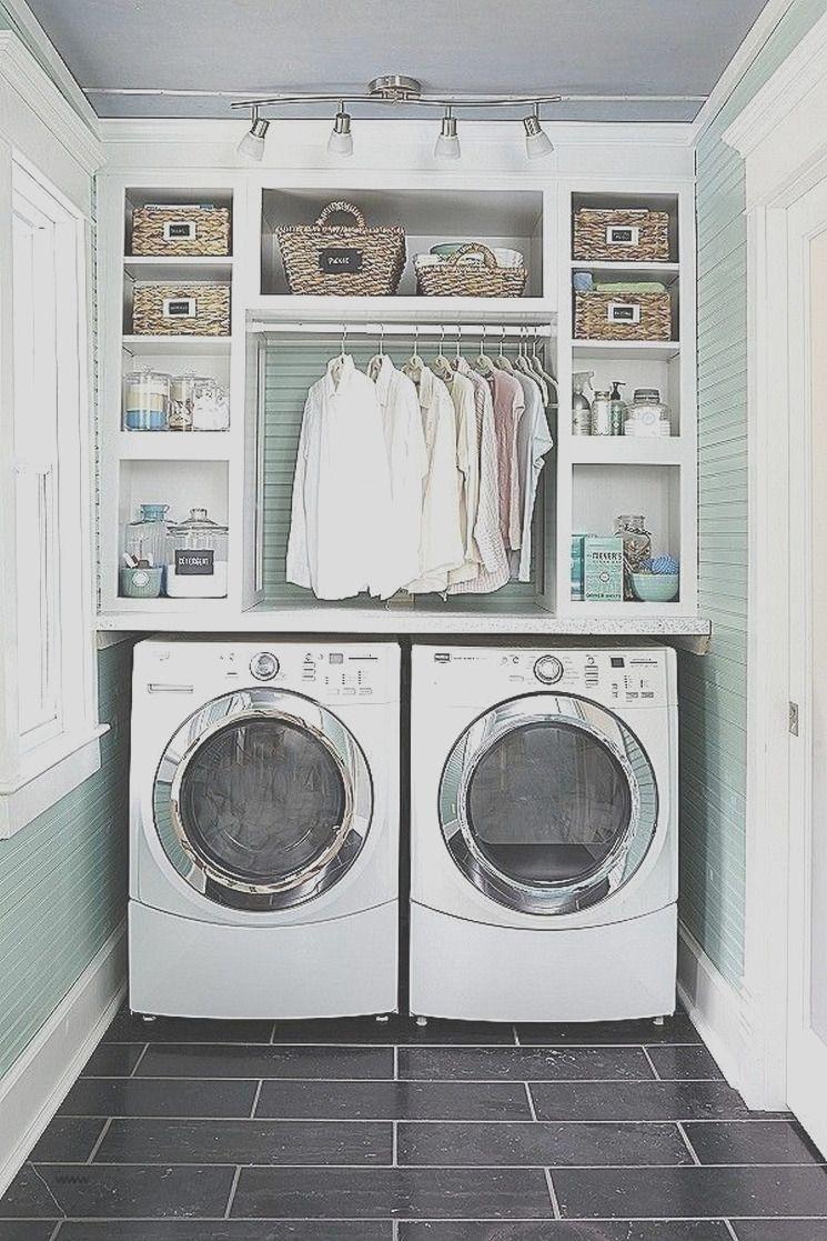 38 Brilliant Laundry Room Ideas For Small Spaces 2020 In 2020 Laundry Room Design Laundry Room Storage Laundry Room Decor