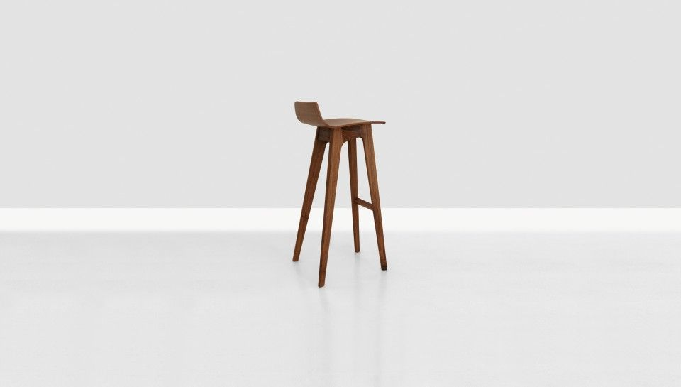 Zeitraum Morph Bar Bar Stools Bar Solid Wood Furniture