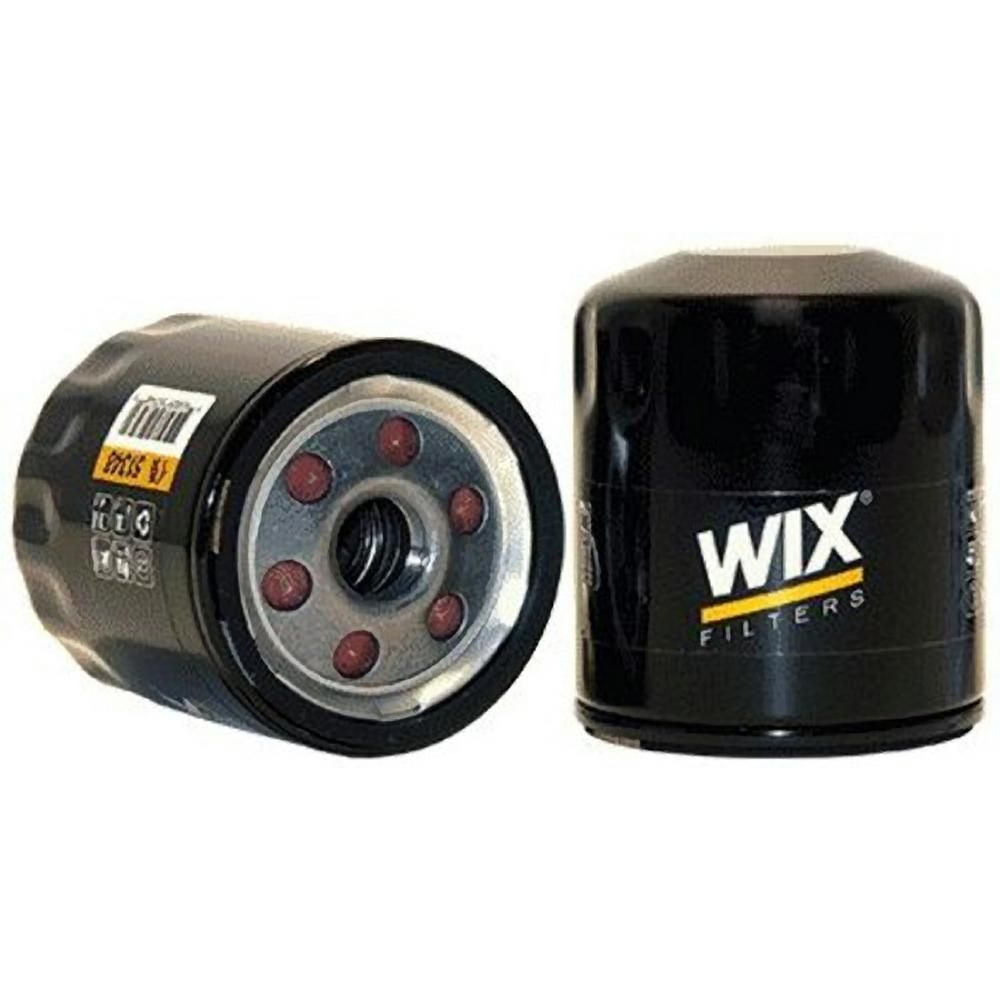 Since 1939, WIX Filters has been an innovator in filtration products. WIX designs, manufactures and distributes products for automotive, diesel, agricultural, industrial and specialty filter markets. Its product line includes oil, air, cabin interior, fuel, coolant, transmission and hydraulic filters for automobiles, trucks, off-road equipment and manufacturing applications.