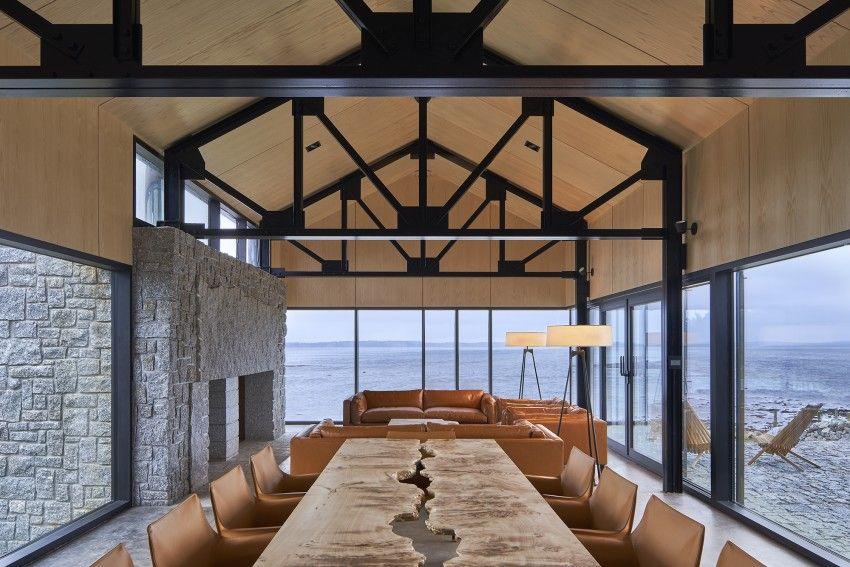 Smith Residence Designed By Mackay Lyons Sweetapple