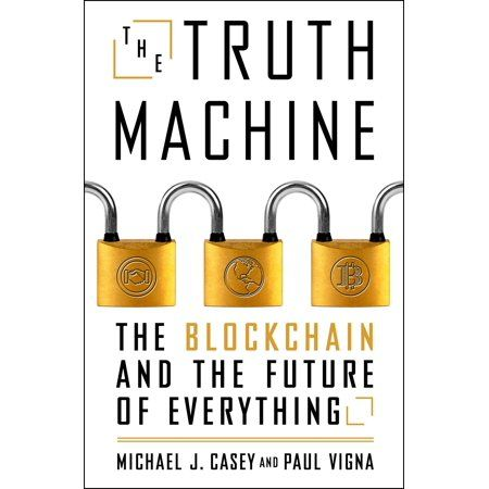 Blockchain and cryptocurrency book