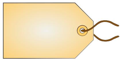 label clip art