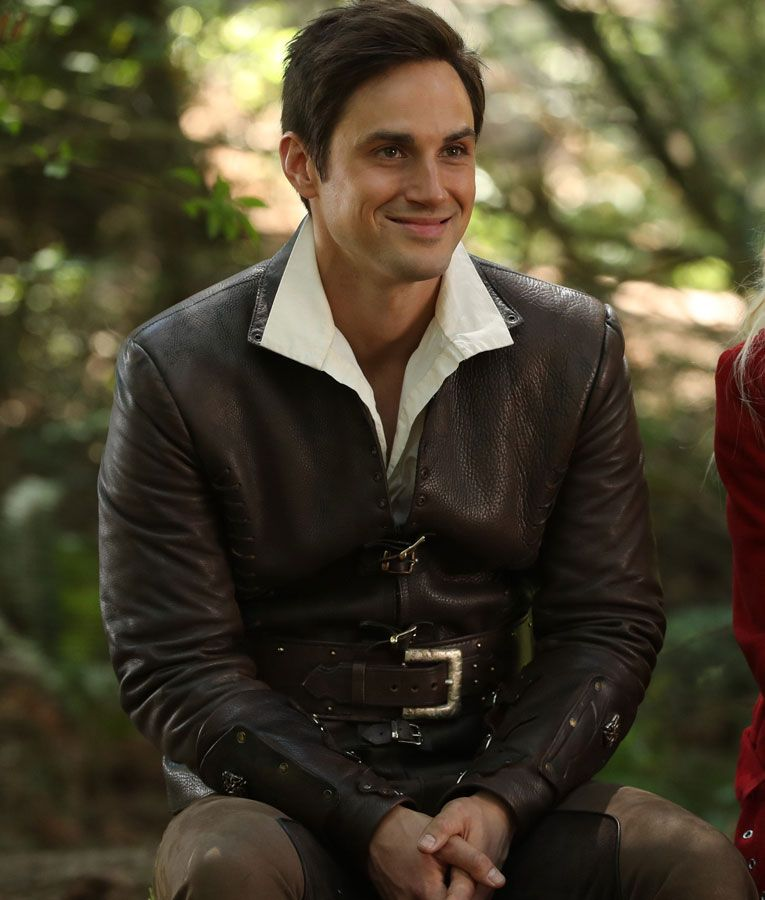 Henry Mills Once Upon A Time Jacket With Images Once Upon A