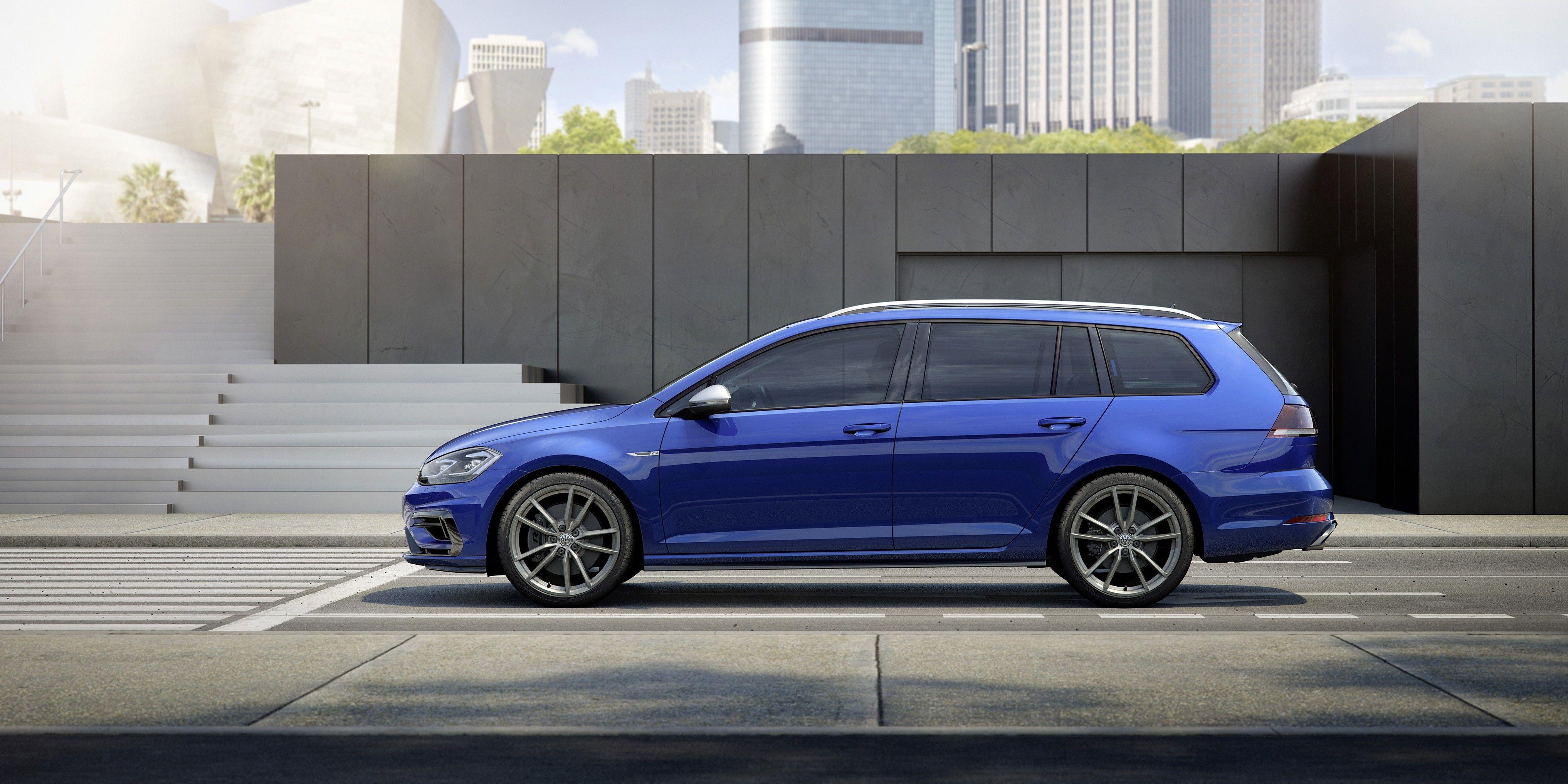 2020 Volkswagen Golf Rs 2020 Volkswagen Golf Rs