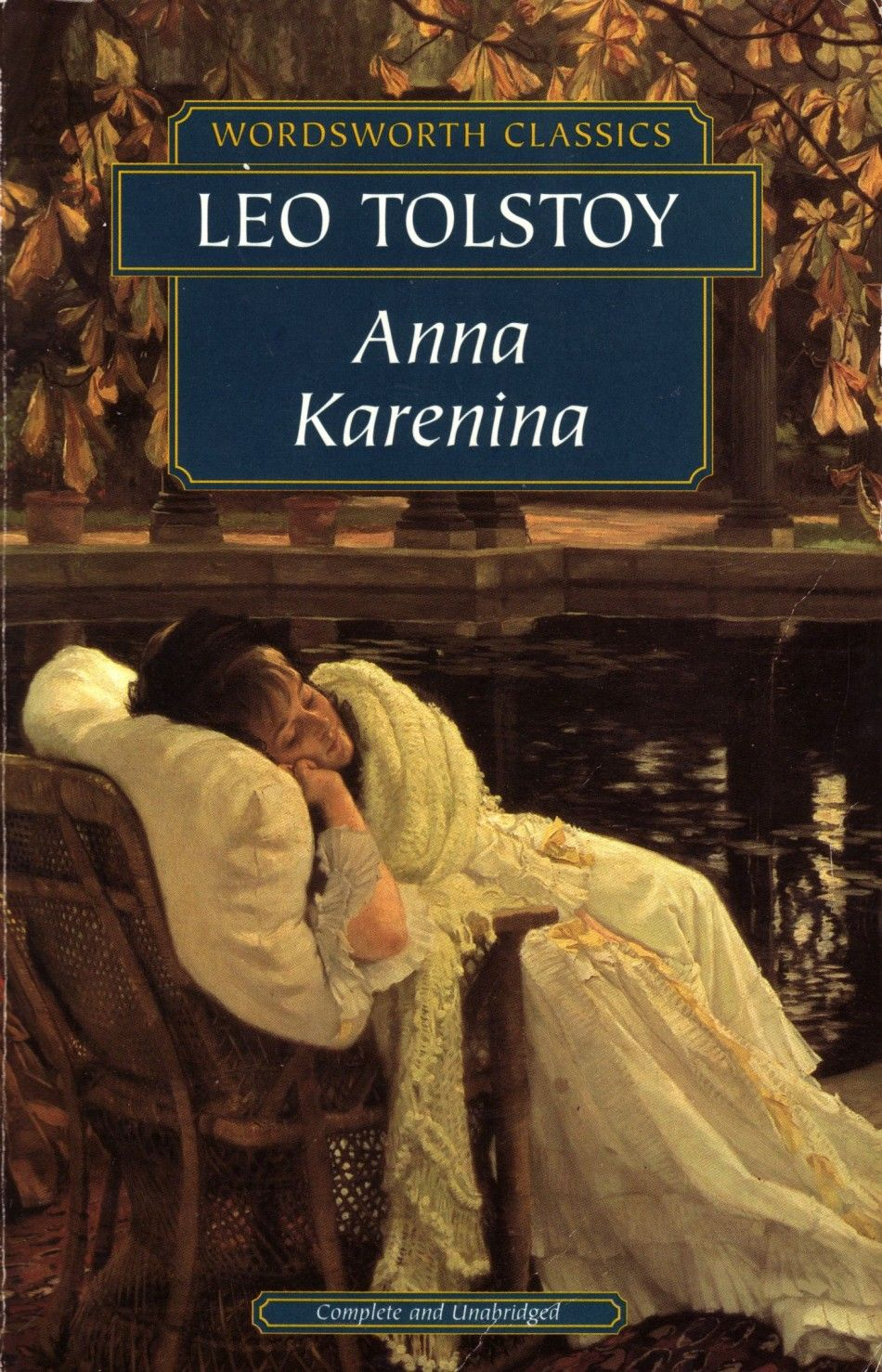 Libro Ana Karenina 10 Amazing Novels That Are Super Long But Totally Worth It