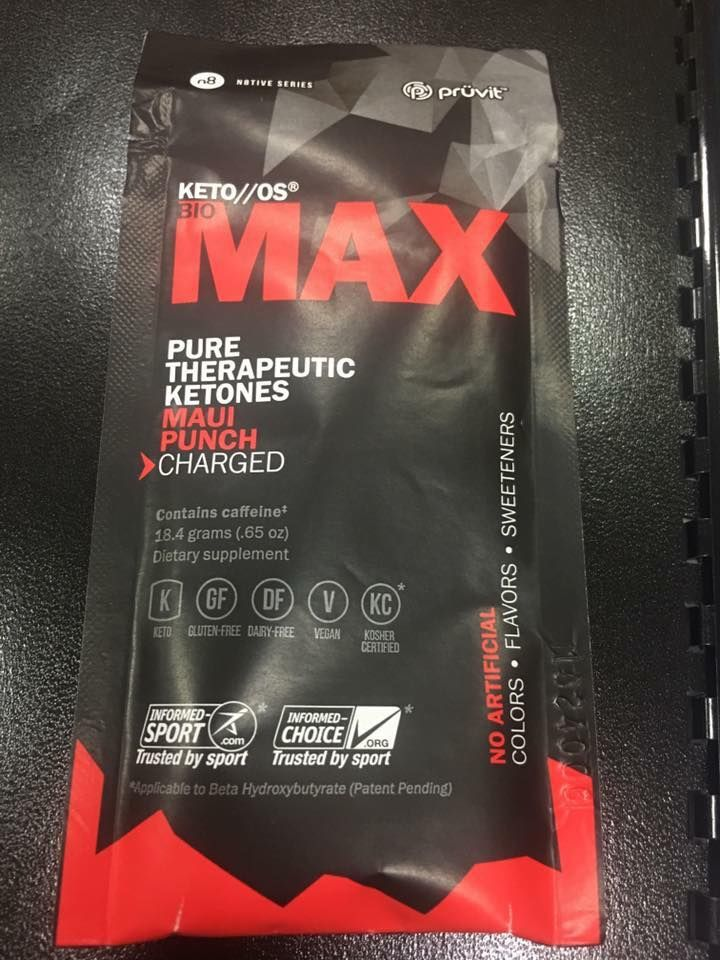 Keto Maxx is coming!  www.thebetterlife.pruvitnow.com