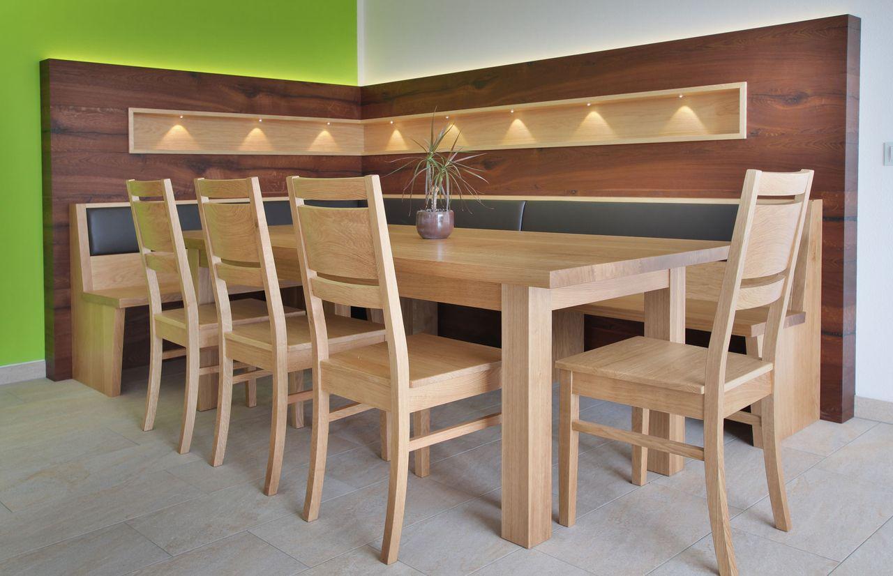 rustikale eckbank | eckbank küche, eckbank, haus deko