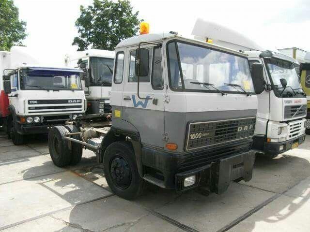 DAF 1600.