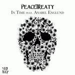 PeaceTreaty ft. Anabel Englund - In Time (Audio)